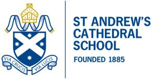 St Andrews Cathedral Logo