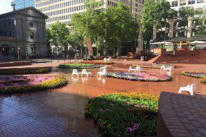 Portland Court Square