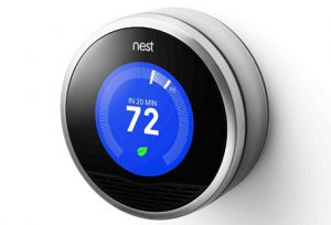 nest thermo shot
