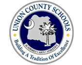 Logo of Union County Schools, Union, SC