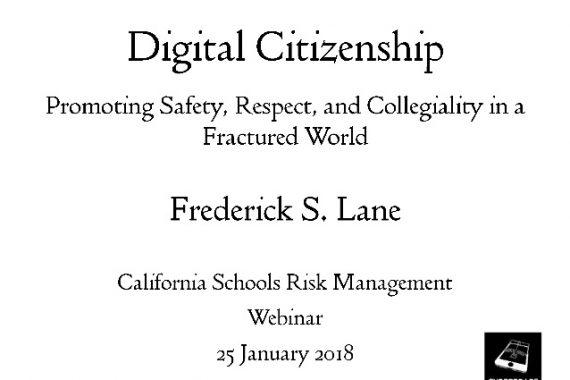 Cover Slide_Digital Citizenship (25 January 2018)