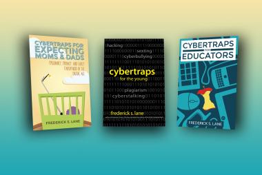 Cybertraps Series